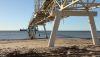Salt jetty Onslow