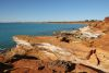 At Gantheaume Point, Broome, WE
