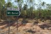 Start Gibb River Road from West to East WA