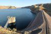 Ord River Dam, Lake Argyle, WA