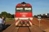 The Ghan - Railway