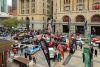 Start Targa West  Rally 2019, Perth WA