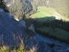 Valendas, Vorderrheinschluschlucht