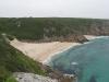 Minack Thatre Beach, Cornwall