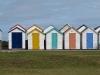 Beach Huts Goodrichs Sands